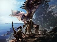 怪物猎人:世界游戏截图:狩猎方式大变革