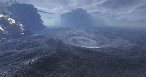 最震撼航海玩法来袭 天刀沧海云帆版本上线