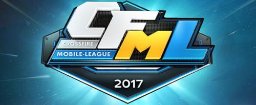 2017穿越火线双端职业联赛秋季赛开赛公告
