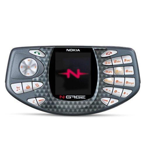 外媒盘点史上最怪异的智能手机