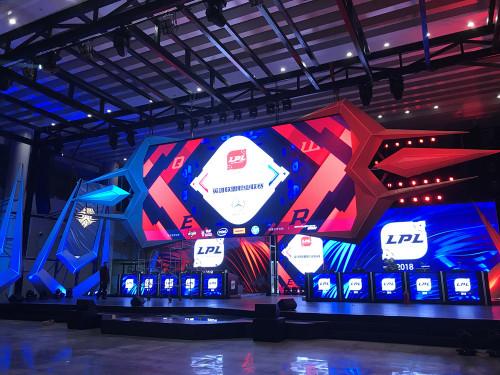 揭幕战RNGvsIG LPL春季赛1月15日正式开赛