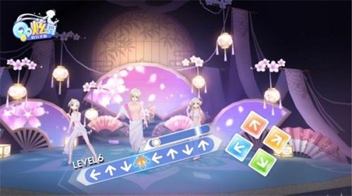 《QQ炫舞手游》正式上线开启音舞新时代